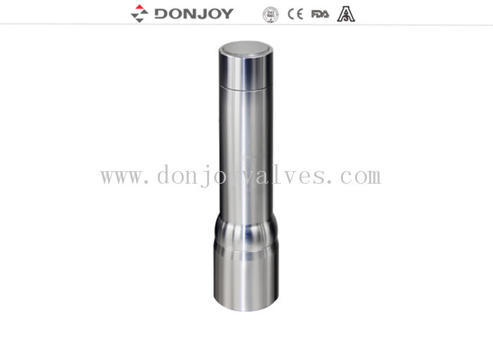 DONJOY stainless steel AAA battery LED light for sight glass