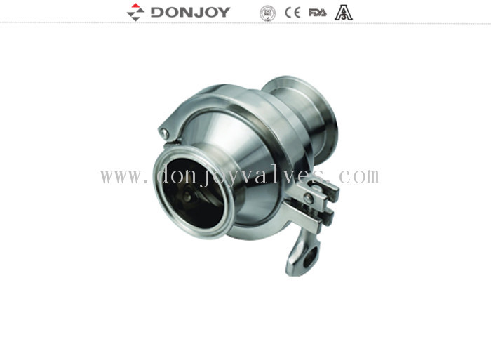 SS304 High Performance Hydraulic Check Valves For Avoiding Pipe Hammering
